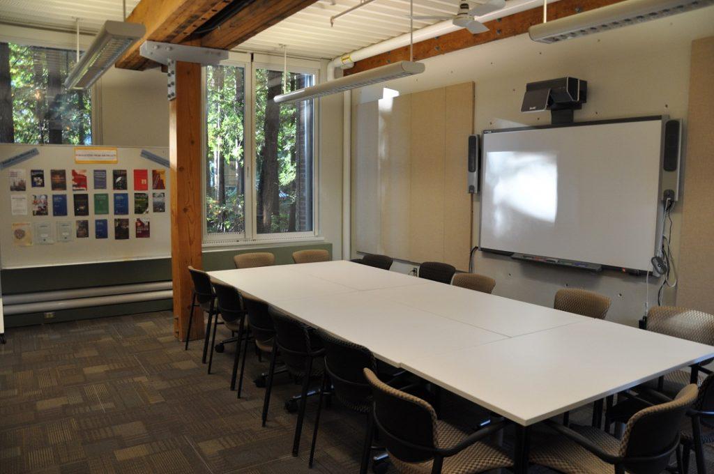 Seminar Room #129