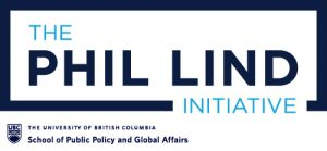 Phil Lind Logo