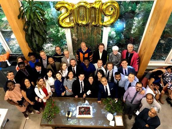UBC MPPGA Graduation Group Photo