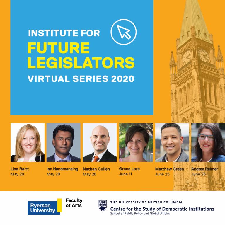 IFL Virtual Series 2020 promo