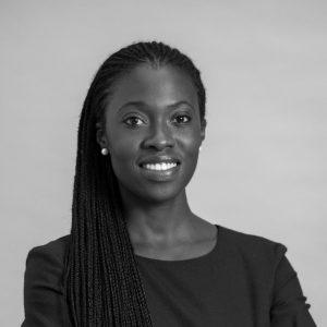 Ms. Amanda Dakouré