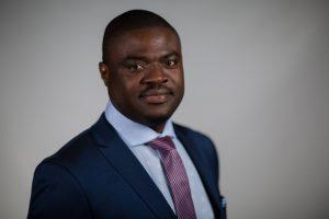 Prof. Damilola Olawuyi