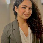 Alumni Talia Ahmad
