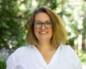 Tamara Baldwin ORICE