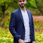 Bassam Javed - Liu Scholar